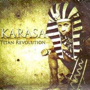 Karasa 歌手頭像