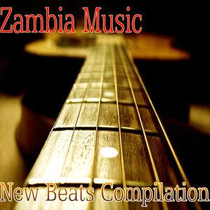 New Beats Compilation 歌手頭像