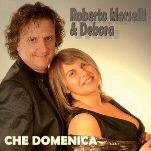 Roberto Morselli, Debora Morselli 歌手頭像