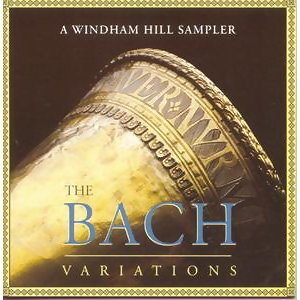 The Bach Variations 歌手頭像