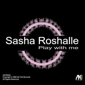 Sasha Roshalle 歌手頭像