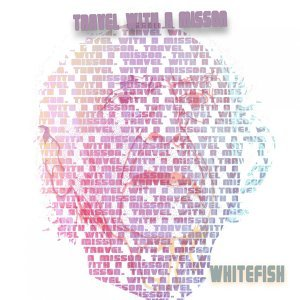 Whitefish 歌手頭像