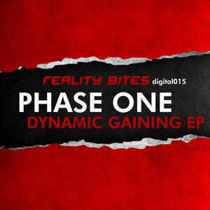Phase One 歌手頭像