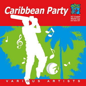 Caribbean Party - Official 2007 Cricket World Cup 歌手頭像