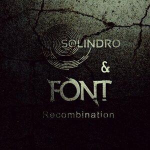 Solindro & Font 歌手頭像