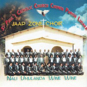 St Paul's Catholic Church Chipata Parish Lusaka Jaap Zone Choir 歌手頭像