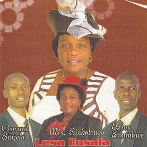 Mrs Sinkolongo, Osward Sinjela, Ezron Simfukwe 歌手頭像