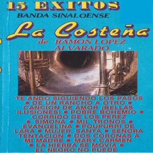 La Costena 歌手頭像