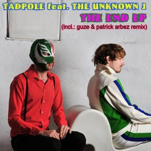 Tadpole & The Unknown J. 歌手頭像