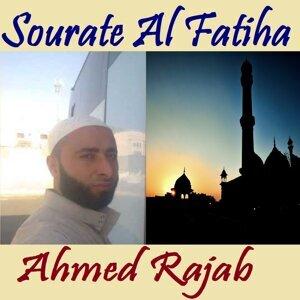 Ahmed Rajab 歌手頭像