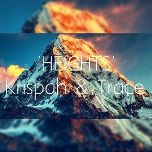 Krispah, Trace 歌手頭像
