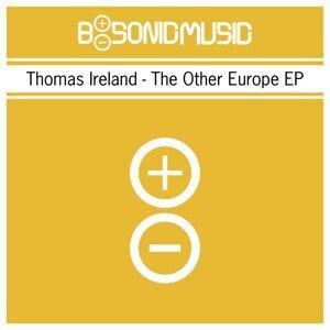Thomas Ireland 歌手頭像