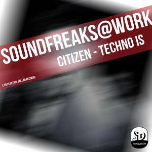 Soundfreaksatwork 歌手頭像