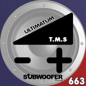 T.M.S 歌手頭像