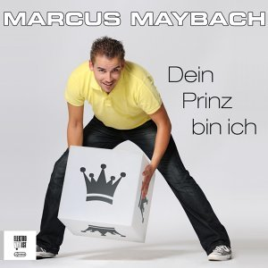 Marcus Maybach 歌手頭像