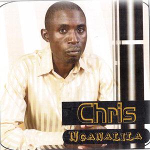 Chris 歌手頭像