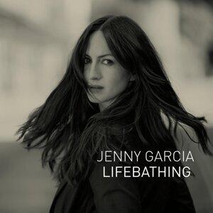 Jenny Garcia 歌手頭像