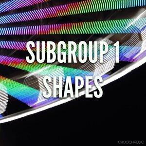 Subgroup 1 歌手頭像