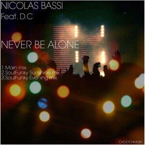 Nicolas Bassi feat. D.c 歌手頭像