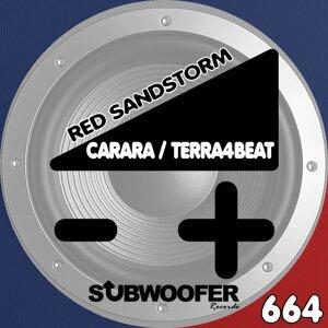 Carara, Terra4beat 歌手頭像