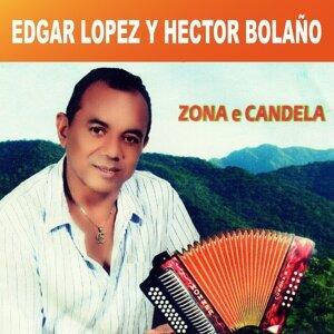 Edgar Lopez, Ector Bolaño 歌手頭像