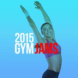 2016 Gym Music 歌手頭像