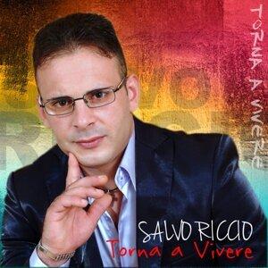 Salvo Riccio 歌手頭像