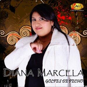 Diana Marcela 歌手頭像