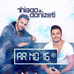 Thiago e Donizeti 歌手頭像