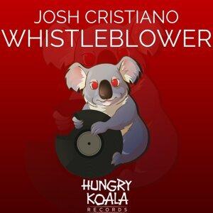 Josh Cristiano 歌手頭像