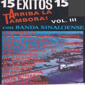 Arriba La Tambora 歌手頭像