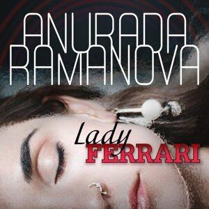 Anurada Ramanova 歌手頭像