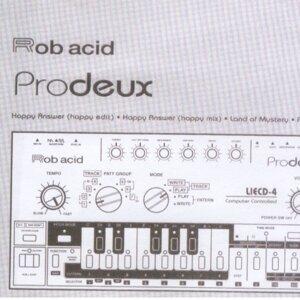 Rob Acid 歌手頭像