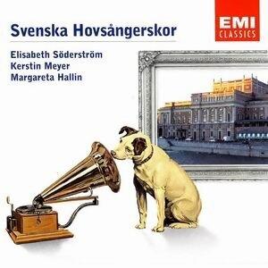 Svenska Hovsangerskor 歌手頭像