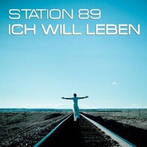 Station 89 歌手頭像