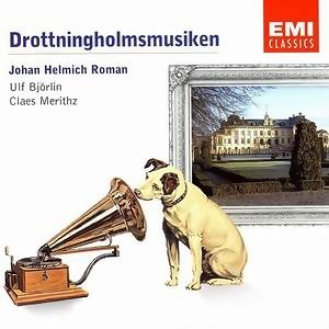 Encore: Drottningholmsmusiken 歌手頭像