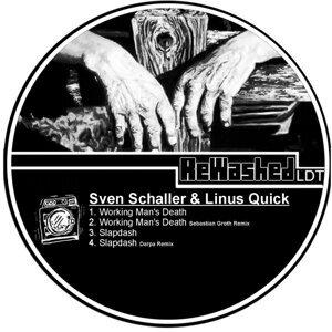 Sven Schaller & Linus Quick 歌手頭像