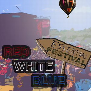 Essential Festival: Red, White, Blue 歌手頭像