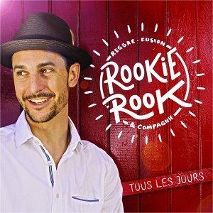 Rookie Rook 歌手頭像