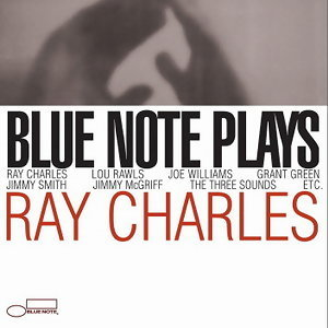 Blue Note Plays Ray Charles アーティスト写真