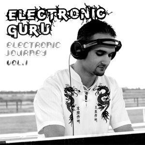 Electronic Guru 歌手頭像