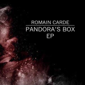Romain Carde 歌手頭像