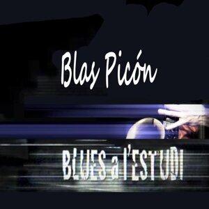 Blas Picón 歌手頭像