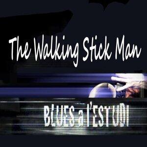 The Walking Stick Man