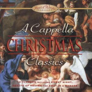 A Cappella Christmas 歌手頭像