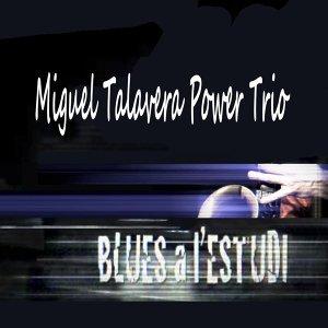 Miguel Ángel Talavera Trio 歌手頭像
