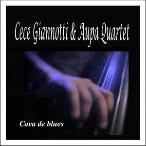 Cece Giannotti, Aupa Quartet 歌手頭像