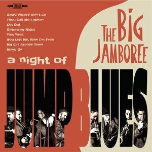 The Big Jamboree 歌手頭像