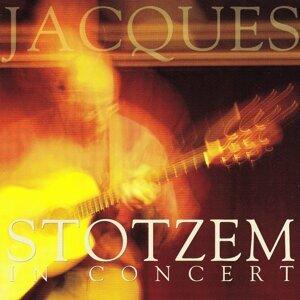 Jacques Stotzem 歌手頭像
