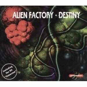 Alien Factory 歌手頭像